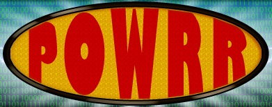 Digital POWRR Project Logo